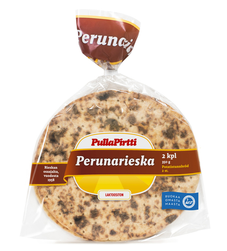 Perunarieska 2 kpl/pss
