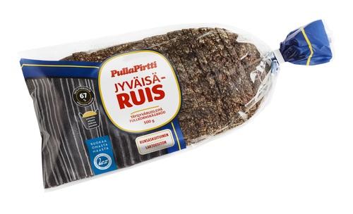 JyväisäRuis