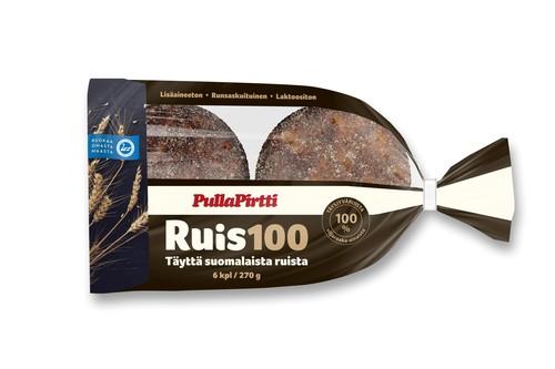Ruis100 6 kpl